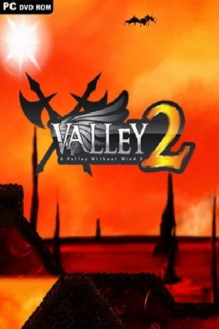 A Valley Without Wind 2