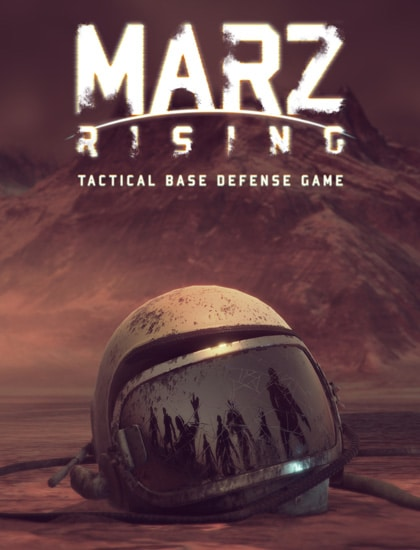 MarZ: Tactical Base Defense [Update 2] (2019)